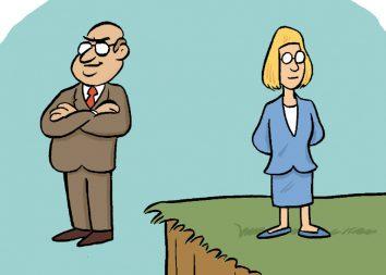 Precept 10—Actuarial Disagreements