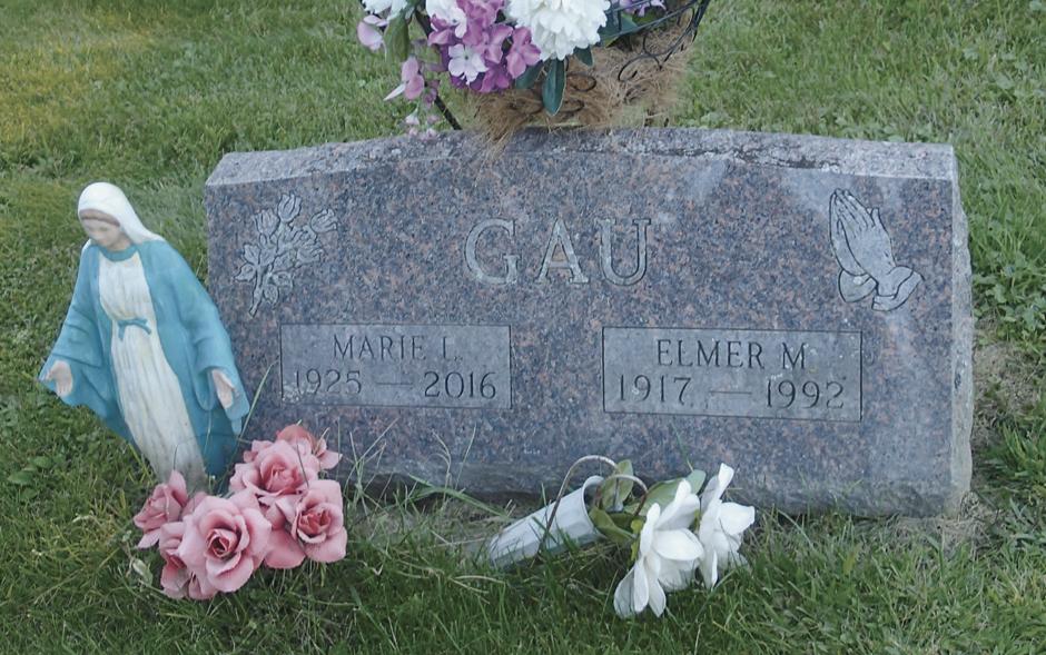 A Long Stroll Through Avoca Cemetery An Actuarial Study And A Few