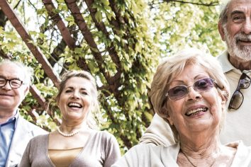 An Industry in Need—Entrance fee continuing care retirement communities and how actuarial expertise can help