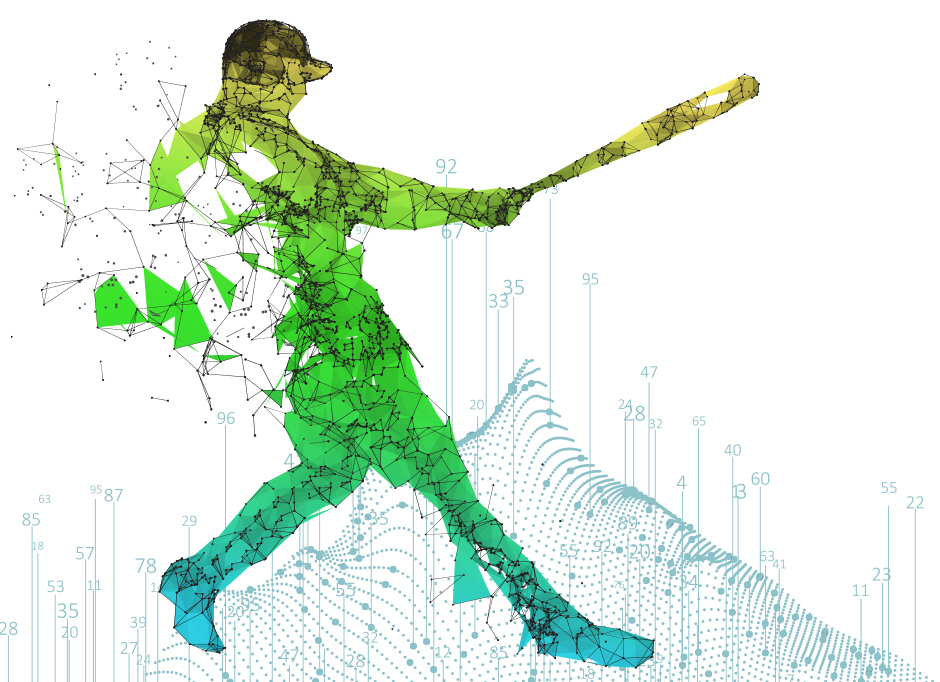 The Game Behind the Game: Data analytics, the NBA, MLB, and