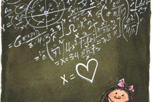 Tales of a Sixth-Grade Actuary