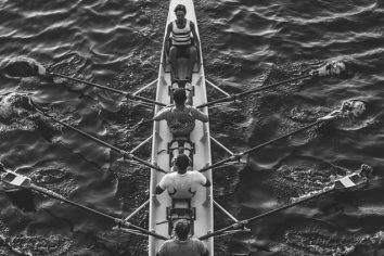 Lead and Succeed—Managing a team can be challenging … and rewarding