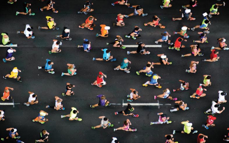 Professionalism in Your Actuarial Marathon