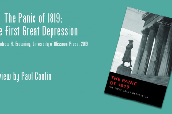 The Panic of 1819: The First Great Depression