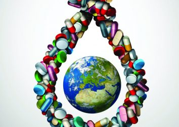 It's an Opioid World—Global Perspectives on the Crisis