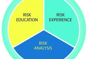 Three Components of Risk Intelligence