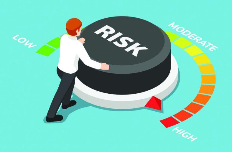 Calculation of Health Care Risk Adjustment Accruals