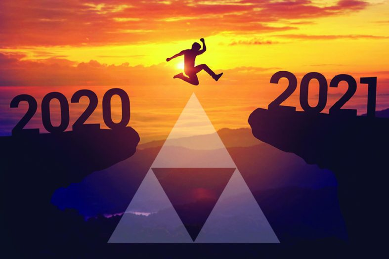 New Year, New Challenges