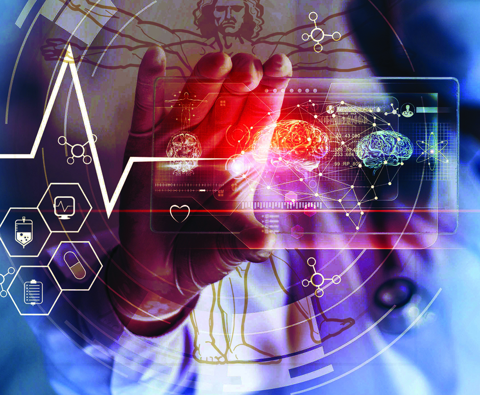 Is Data the Rx for Good Health  Outcomes?