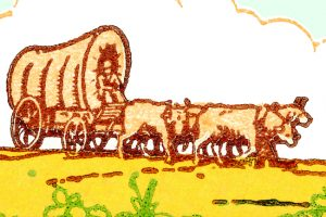 Actuaries and the Oregon Trail Generation